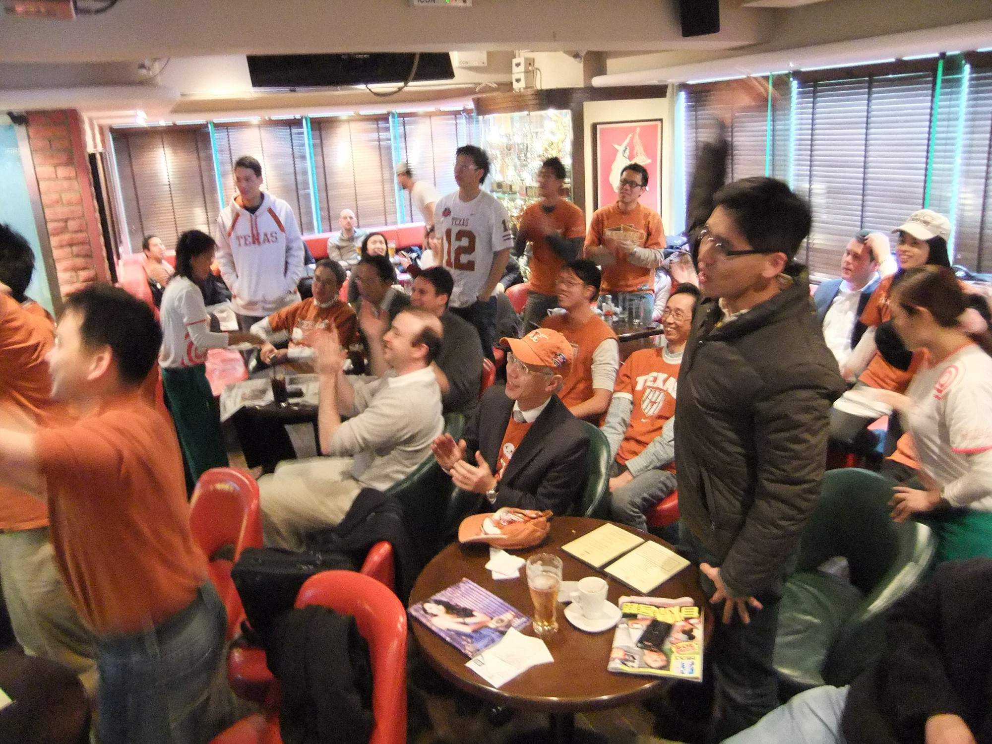 BCS National Championship Game Live Viewing Party
